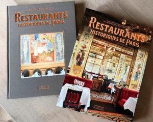 """""""Restaurants Historiques de Paris"""""""
